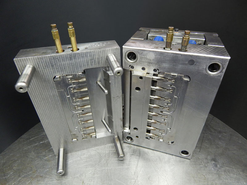 Plastic Molds & Tooling Design & Fabrication Services - Cincinnati
