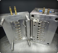 Plastic Molds & Tooling Services
